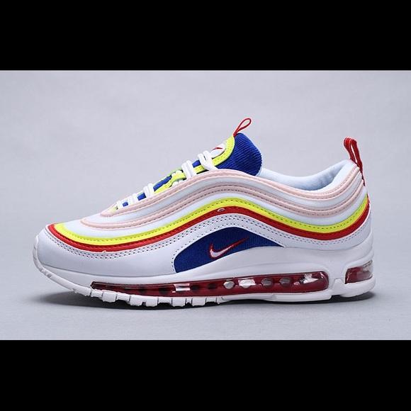 Mens Womens Shoes Nike Air Max 97 Se